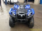 Yamaha Grizzly 700 - 2010 г.в