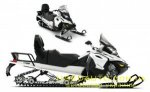 BRP Ski-Doo Expedition SPORT - 2013 г.в
