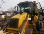 New Holland LB110B-4PT - 2007 г.в