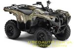 yamaha Grizzly 550 camo - 2013 г.в