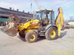 Jcb 3CX ECO - 2012 г.в