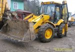 Jcb 3CX Super - 2007 г.в