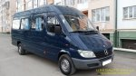 Mercedes-Benz Sprinter 313 - 2000 г.в
