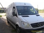 Mercedes-Benz SPRINTER 313 - 2007 г.в