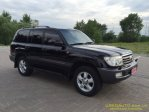 Toyota Land Cruiser 100 - 2006 г.в