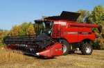 Case CASE IH AXIAL FLOW 8230 - 2013 г.в
