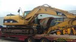 Caterpillar CAT318 CL - 2005 г.в