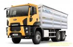 Ford Cargo 3542D AGRO (E-5) (ФОРД) - 2013 г.в
