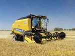 New Holland tc 5.90 - 2013 г.в