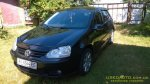 Volkswagen Golf 5 - 2009 г.в
