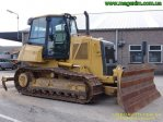 Caterpillar D6K XL - 2008 г.в