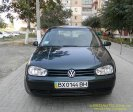 Volkswagen Golf 4 - 2003 г.в