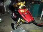 BRP Ski-Doo Summit 800 Power T.E.K. - 2008 г.в