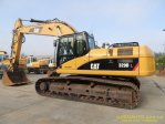 Caterpillar 329 DL - 2009 г.в