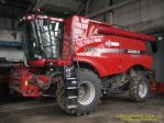 Case IH 7088 Axial Flow - 2011 г.в
