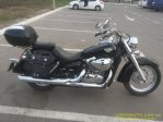 Honda Shadow (ХОНДА) - 2005 г.в