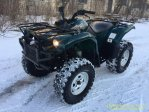 Yamaha Grizzly 660 - 2006 г.в