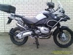 BMW R1200GS Adventure (БМВ) - 2012 г.в