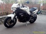 Triumph Speed Triple - 2011 г.в