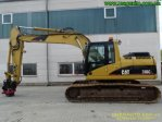 Caterpillar 318 CL - 2006 г.в