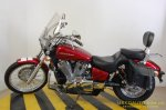 Honda VT 750 SHADOW SPIRIT - 2009 г.в