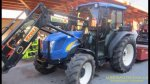 New Holland Deluxe - 2008 г.в