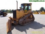 Caterpillar D5M XL - 2000 г.в
