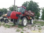 Hardi Alpha 4100 plus Twin F - 2008 г.в