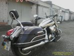 Yamaha MidNight Star Tourer - 2010 г.в