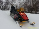 BRP Ski-Doo Summit 800 Power T.E.K - 2009 г.в