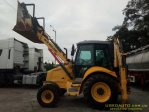 New Holland B100 - 2014 г.в