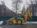 New Holland LB110 - 2002 г.в