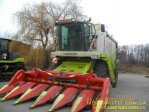 Claas LEXION 460 Evolution - 2001 г.в