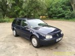 Volkswagen Golf - 2004 г.в
