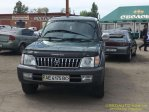 Toyota Land Cruiser Prado - 2002 г.в