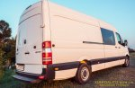 Mercedes-Benz Sprinter - 2009 г.в