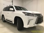 Toyota Land Cruiser Prado - 2017 г.в