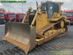 Caterpillar D6R XL - 2006 г.в