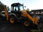 Jcb 3 CX Contractor Plus - 2010 г.в