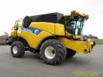 New Holland CR9080 - 2014 г.в