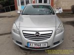 Opel Insignia Sports Tourer 2.0d (ОПЕЛЬ) - 2011 г.в