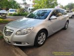 Opel Insignia Sports Tourer 2.0d Eco  (ОПЕЛЬ) - 2011 г.в