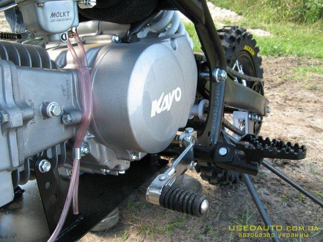 электросхема кайо 140