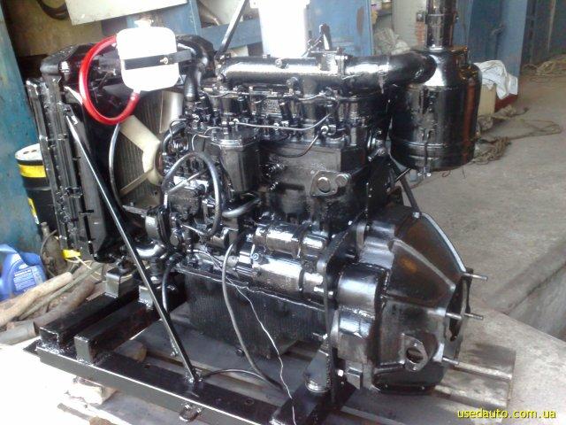 Двигатель на Мтз 80   Купить Недорого у Проверенных.