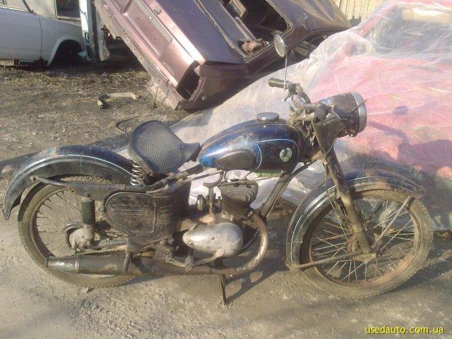 Минск ковровец дорожный мотоцикл