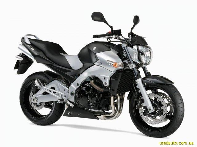Продажа suzuki gsr 600 дорожный мотоцикл