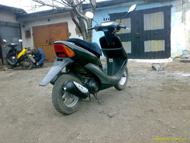 Повышенный расход топлива на скутере, причины - Скутеры ...