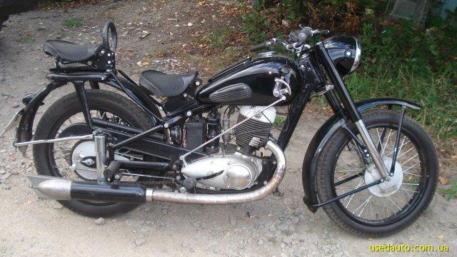 мотоцикл иж купить: