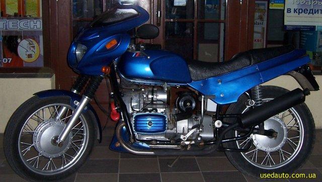 мотоцикл. Купить Дорожный мотоцикл