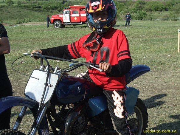 мотоциклы в наклейках фото